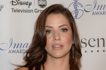 Julie Gonzalo 28th Annual Imagen Awards - Arrivals