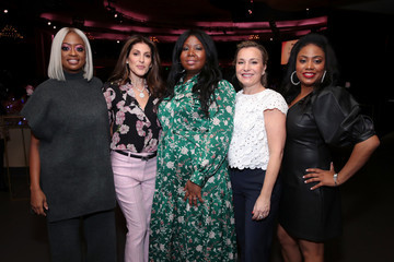 Julie Greenwald Billboard Women In Music 2019 Presented By YouTube Music
