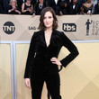 Julie Lake 24th Annual Screen Actors Guild Awards - Arrivals