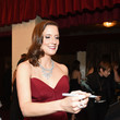 Julie Lake The 23rd Annual Screen Actors Guild Awards - Media Complex