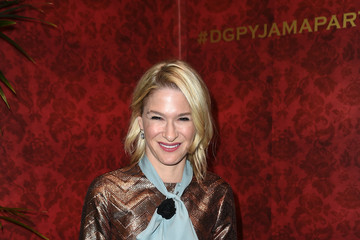 Julie Macklowe Dolce & Gabbana Pyjama Party at 5th Avenue Boutique