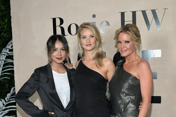 Julie Sarinana Rosie HW x PAIGE Launch Event