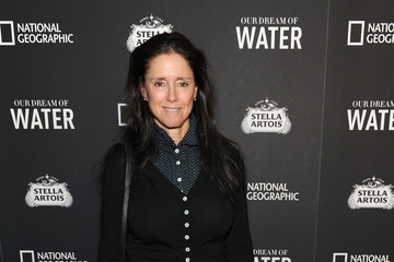 Julie Taymor Stella Artois and National Geographic World Premiere of 'Our Dream of Water,' Documentary by Award-Winning Director Crystal Moselle