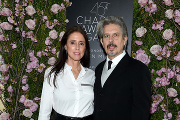 Julie Taymor 45th Chaplin Award Gala - Inside