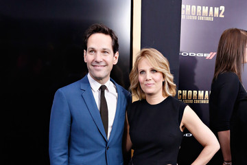 Julie Yaeger 'Anchorman 2: The Legend Continues' Premieres in NYC