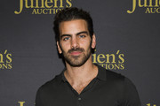 Nyle DiMarco Photos Photo