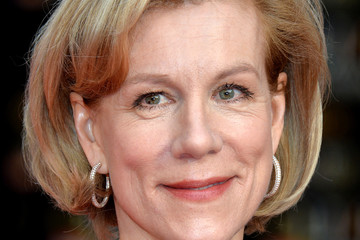 Juliet Stevenson The Olivier Awards with Mastercard - Red Carpet Arrivals