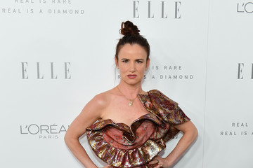 Juliette Lewis ELLE's 24th Annual Women in Hollywood Celebration