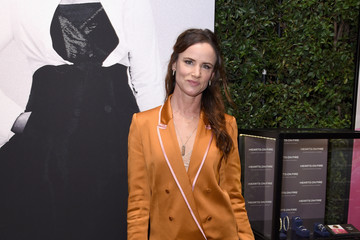 Juliette Lewis ELLE's 25th Annual Women In Hollywood Celebration Presented By L'Oreal Paris, Hearts On Fire And CALVIN KLEIN - Hearts On Fire