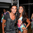 Julio Iglesias The SWIMMIAMI Kick-off Party at W South Beach Presented by Planet Fashion TV