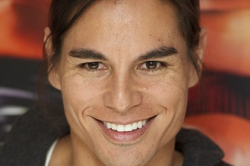Julio Iglesias Jr Julio Iglesias Jr Joins 'Grease' Theatre Play in Madrid