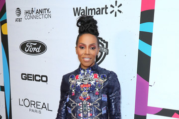 June Ambrose 2019 Essence Black Women In Hollywood Awards Luncheon - Red Carpet