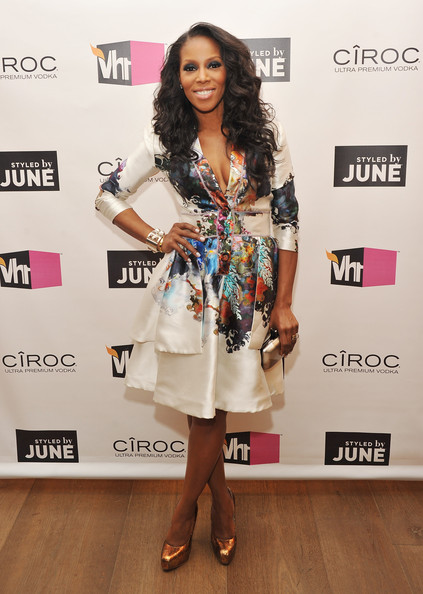 "June Ambrose - ""Styled By June"" Premiere Screening"