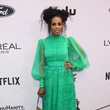 June Ambrose 13th Annual Essence Black Women In Hollywood Awards Luncheon