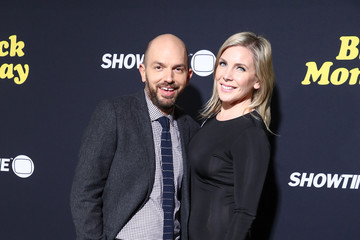 June Diane Raphael Premiere Of Showtime's 'Black Monday' - Arrivals
