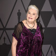 June Squibb Academy of Motion Picture Arts and Sciences' 9th Annual Governors Awards - Arrivals