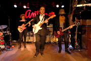 Jimmie Vaughan Photos Photo