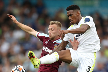 Junior Firpo European Best Pictures Of The Day - September 27