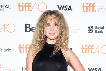 Juno Temple 2015 Toronto International Film Festival - 'Len and Company' Photo Call