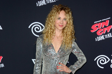 Juno Temple 'Sin City: A Dame to Kill For' Premieres in Hollywood — Part 3