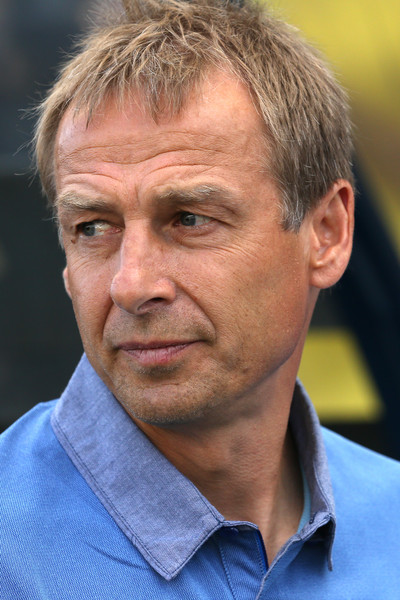 jurgen klinsmann - photo #38