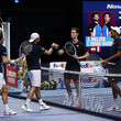 Jurgen Melzer Nitto ATP World Tour Finals - Day Seven