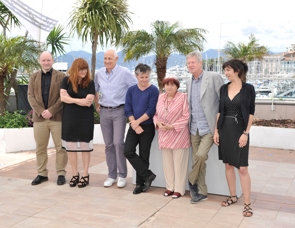 Michel Abramowicz Photos Photos - 'Camera D'Or' Photo Call in Cannes - Zimbio