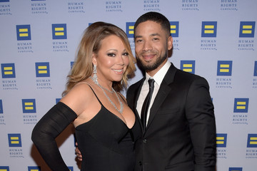 Jussie Smollett Human Rights Campaign Los Angeles Gala 2015