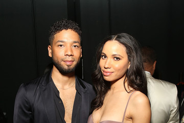 Jussie Smollett 47th NAACP Image Awards Presented By TV One - Backstage and Audience