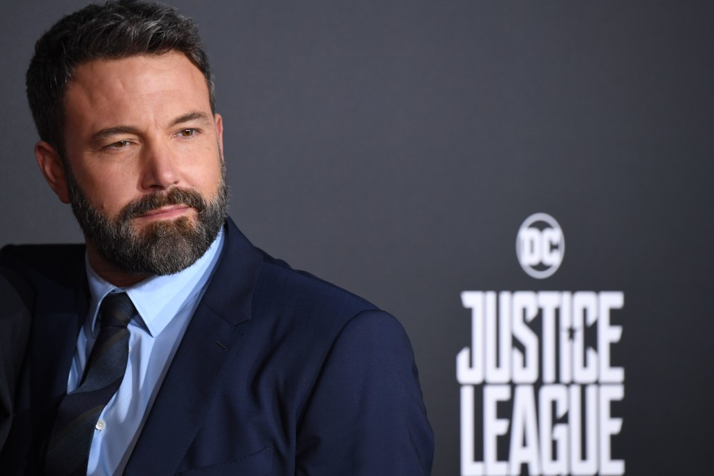 Ben Affleck Is Officially Out As Batman