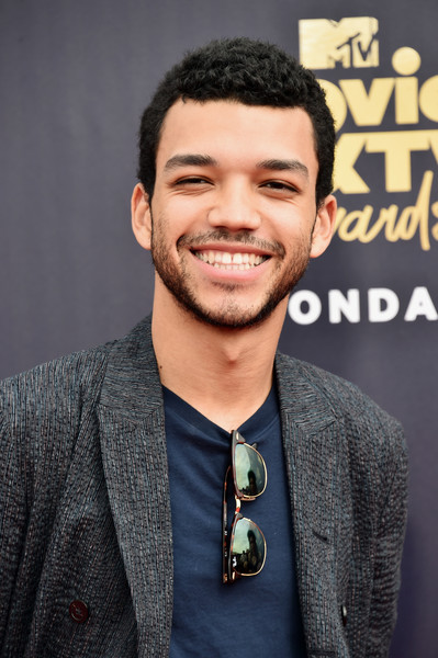 justice smith - photo #25