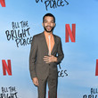 """Justice Smith Special Screening Of Netflix's """"All The Bright Places"""""""