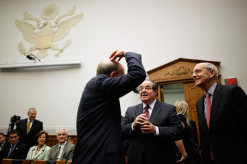 Steve Cohen Justices Breyer And Scalia Testify At House Hearing