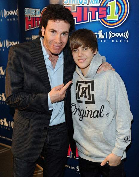 justin bieber kid pictures. Justin Bieber and Kid Kelly