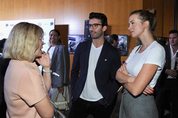 Justin Baldoni 7th Annual Reel Stories, Real Lives Event Benefiting MPTF