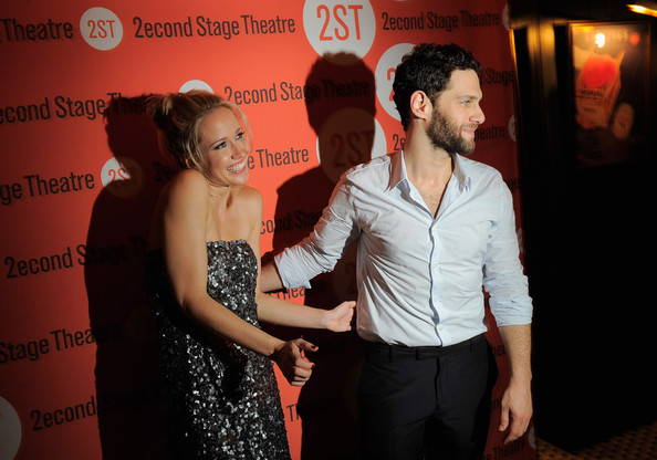 """Justin Bartha Anna Camp Photos - """"All New People"""" Off ..."""