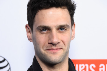 Justin Bartha Tribeca Film Festival Celebrates the 2015 Tribeca Film Festival Program - Arrivals