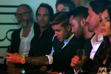 Justin Bieber F1 Grand Prix of Monaco: Previews