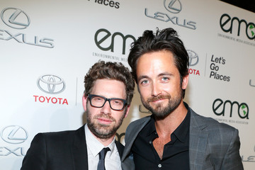 Justin Chatwin Environmental Media Association Hosts Its 25th Annual EMA Awards