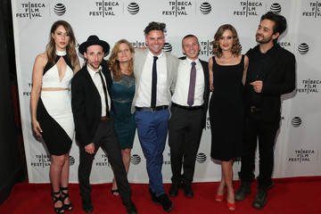 Justin Chatwin 'Poor Boy' Premiere - 2016 Tribeca Film Festival