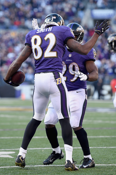 San Diego Chargers v Baltimore Ravens []