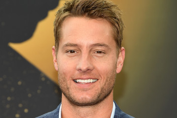 Justin Hartley 57th Monte Carlo TV Festival : Day 2