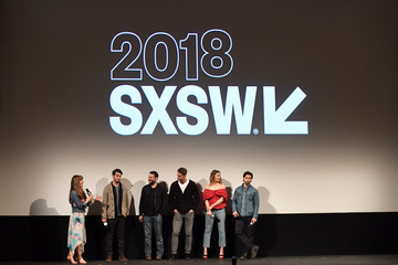 Justin Hartley 'The Last O.G' Premiere - 2018 SXSW Conference And Festivals