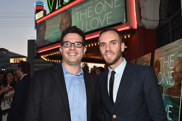 Justin Lader 'The One I Love' Premieres in LA