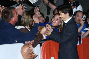 "Justin Long ""Tusk"" Premiere - 2014 Toronto International Film Festival"