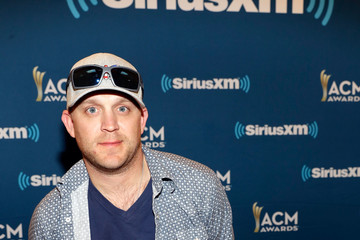 Justin Moore SiriusXM's The Highway Channel Broadcasts Backstage Leading Up To The Academy of Country Music Awards