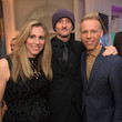 Justin Paul The Hollywood Reporter 6th Annual Nominees Night - Inside
