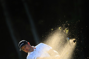 Justin Rose European Best Pictures Of The Day - September 21, 2019