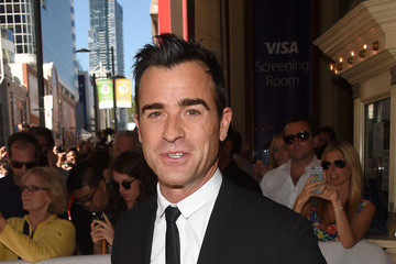 "Justin Theroux ""Cake"" Premiere - Arrivals - 2014 Toronto International Film Festival"