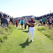 Justin Thomas The 149th Open - Day Two